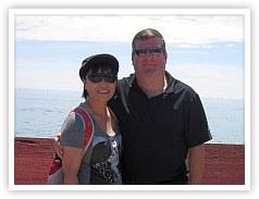Neal & Aimee Johannes